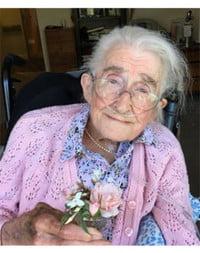 Joan Ruth Bryant nee Underhill  19212021 avis de deces  NecroCanada