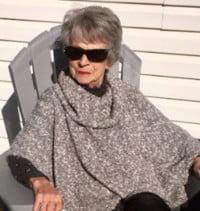 Lillian J Buzzell  19242021 avis de deces  NecroCanada