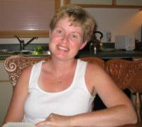 Lori LeBlanc  19682021 avis de deces  NecroCanada