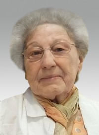 Rosemary Childerhouse Nee Yates  1935  2021 avis de deces  NecroCanada