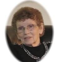 Sheila Dorothy Sorensen  June 12 1936  July 23 2021 avis de deces  NecroCanada