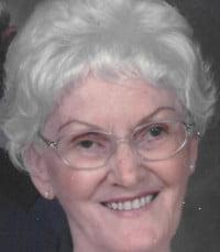 Vera Myrtle Crawford-Wannamaker  Tuesday August 31st 2021 avis de deces  NecroCanada