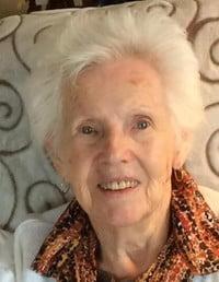 Alphonsine LaPointe Hickey  September 8 1927  February 1 2021 (age 93) avis de deces  NecroCanada