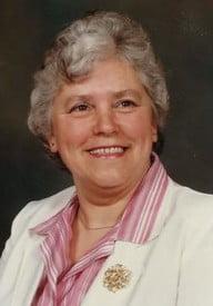 Edith Isabel MacQuarrie  2021 avis de deces  NecroCanada