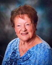 Rachel Valdron Richard  April 9 1938  August 31 2021 (age 83) avis de deces  NecroCanada