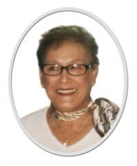 Aurore Rousselle  19452021 avis de deces  NecroCanada
