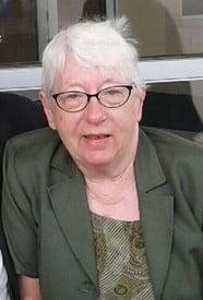 Carol Valerie Madill Blaydon  February 14 1943  September 1 2021 (age 78) avis de deces  NecroCanada