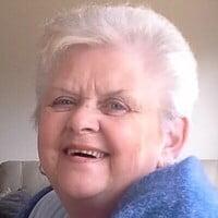 Gail Christina Williams  November 27 1946  August 27 2021 avis de deces  NecroCanada