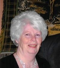 Georgina Newport Stewart  Wednesday September 1st 2021 avis de deces  NecroCanada