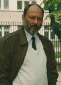 KONIUSZEWSKI Jacek  1944  2021 avis de deces  NecroCanada