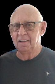 Kenneth Gordon Herring  August 12 1941  August 27 2021 (age 80) avis de deces  NecroCanada