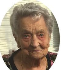 Margaret Hubred  Tuesday August 31st 2021 avis de deces  NecroCanada