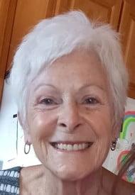 Mme Lydie Ferron Charland  2021 avis de deces  NecroCanada