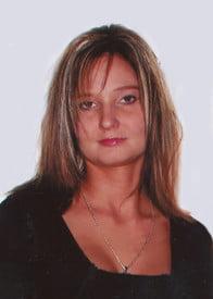 Sandra Marie Dirks  May 16 1978  August 25 2021 (age 43) avis de deces  NecroCanada