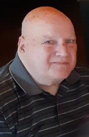 Walter McGinn  August 30 2021 avis de deces  NecroCanada