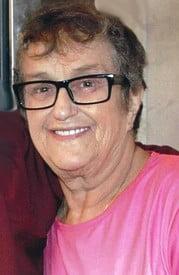 Carol Ann DeBow  November 20 1950  September 2 2021 (age 70) avis de deces  NecroCanada
