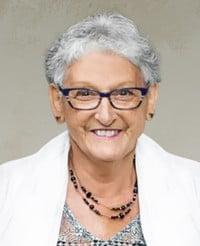 Christiane Metivier  1942  2021 (78 ans) avis de deces  NecroCanada