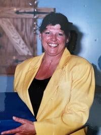 Deborah Elizabeth Gillis  September 23 1952  August 30 2021 avis de deces  NecroCanada