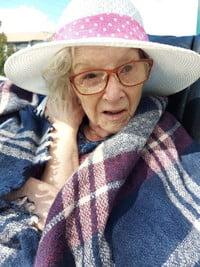 Mae Troski  2021 avis de deces  NecroCanada