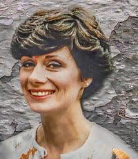 Mary Ross  Saturday August 28th 2021 avis de deces  NecroCanada