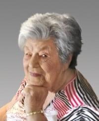 TREMBLAY-SIROIS Rita  1925  2020 avis de deces  NecroCanada