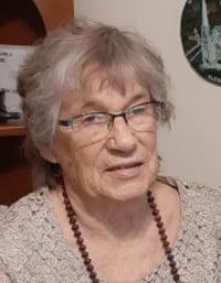 DUNHAM Mary Helena  2021 avis de deces  NecroCanada