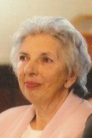 Gloria Elaine Lee  April 25 1942  August 31 2021 avis de deces  NecroCanada