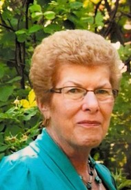 Marilyn Louise Robertson  July 16 1949  September 3 2021 (age 72) avis de deces  NecroCanada