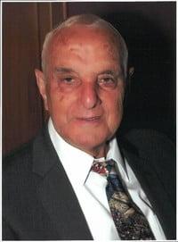 Salvatore Sam Caruso  10 avril 1929