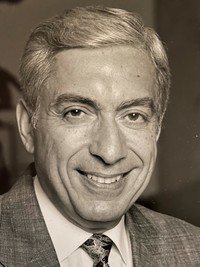 Dr Frank Elias Shamy  August 12 1932