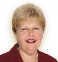 Georgine Georgie Dumais