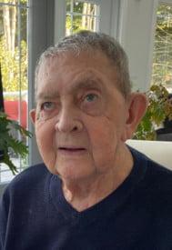 Maurice Charles McGee  19402021 avis de deces  NecroCanada