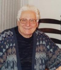 Victor Rudolfo Mossenta  Wednesday August 25 2021 avis de deces  NecroCanada