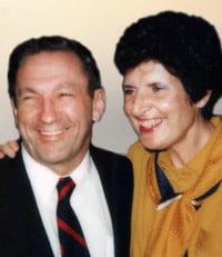 Dr Gerard LAVOIE & Dre Clarice Mary McKiernan  Décédé le 17 juin 2021 avis de deces  NecroCanada