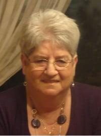 Aubry Nicole Livernoche  19422021 avis de deces  NecroCanada