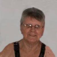 Doreen Anthony  June 24th 2021 avis de deces  NecroCanada