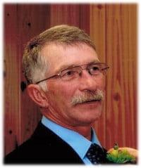 Douglas Keeling  2021 avis de deces  NecroCanada