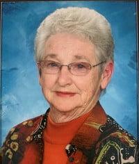 Edith Mary Campbell Brown  April 5 1937  September 6 2021 (age 84) avis de deces  NecroCanada