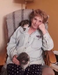 Greta May Mutrie Pedrini  March 20 1954  August 30 2021 (age 67) avis de deces  NecroCanada