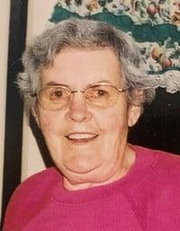 Jean Katherine Colles Vandenberghe  February 2 1927  September 7 2021 (age 94) avis de deces  NecroCanada