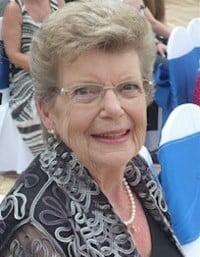 Margaret Peggy Grace Johnston  September 3 2021 avis de deces  NecroCanada