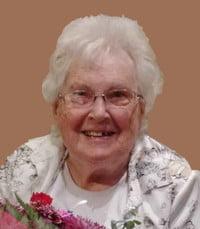 Ruth Eleanor Rabb Williamson  September 5th 2021 avis de deces  NecroCanada
