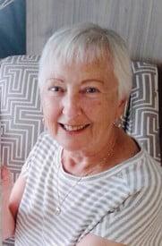 Sylvia Severn Gosse Renouf  March 24 1939  September 5 2021 avis de deces  NecroCanada