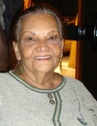Astrella Isabel nee deZylna Silverstone  March 16 1925  August 31 2021 (age 96) avis de deces  NecroCanada