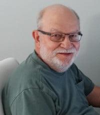 Brian Lawrence Holmes  September 5 2021 avis de deces  NecroCanada