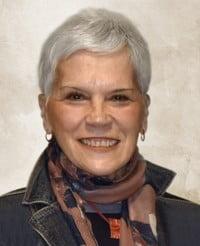 Danielle Dugre  1948  2021 (72 ans) avis de deces  NecroCanada