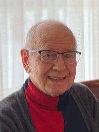 Dr Donald W Mills  2021 avis de deces  NecroCanada