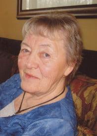 Elizabeth Marie Wilson Levesque  November 7 1939  September 6 2021 (age 81) avis de deces  NecroCanada