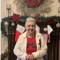 Joyce Haynes  2021 avis de deces  NecroCanada