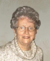 Judith Larouche Allard  1938  2021 (82 ans) avis de deces  NecroCanada